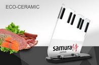 Подставка под 3 керамических ножа Samura KS-001B