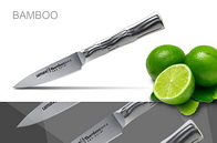 Нож кухонный овощной Samura BAMBOO SBA-0010