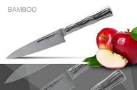 Нож кухонный, универсальный, Samura Bamboo SBA-0021