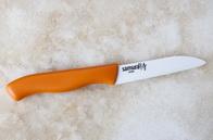 Фрутоножик керамический Samura Eco-Ceramic SC-0011OR