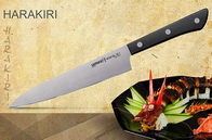Кухонный нож, универсальный SAMURA Harakiri SHR-0023B