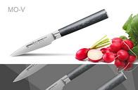 Нож кухонный, овощной, Samura Mo-V SM-0010