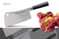 Топор кухонный, для мяса, Samura Mo-V SM-0040