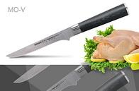 Нож кухонный обвалочный Samura Mo-V SM-0063