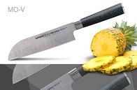 Нож кухонный Сантоку Samura Mo-V SM-0094