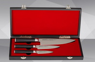 Набор подарочный из 3-х ножей Samura Mo-V SM-0220