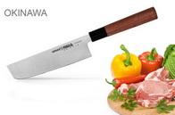 Кухонный нож Накири Samura Okinawa SO-0174
