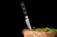 Нож кухонный, овощной, Samura Tamahagane ST-0010