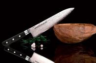 Кухонный нож шеф-повара, Samura Tamahagane ST-0085