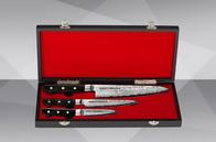 Набор из 3-х кухонных ножей Samura Tamahagane ST-0220